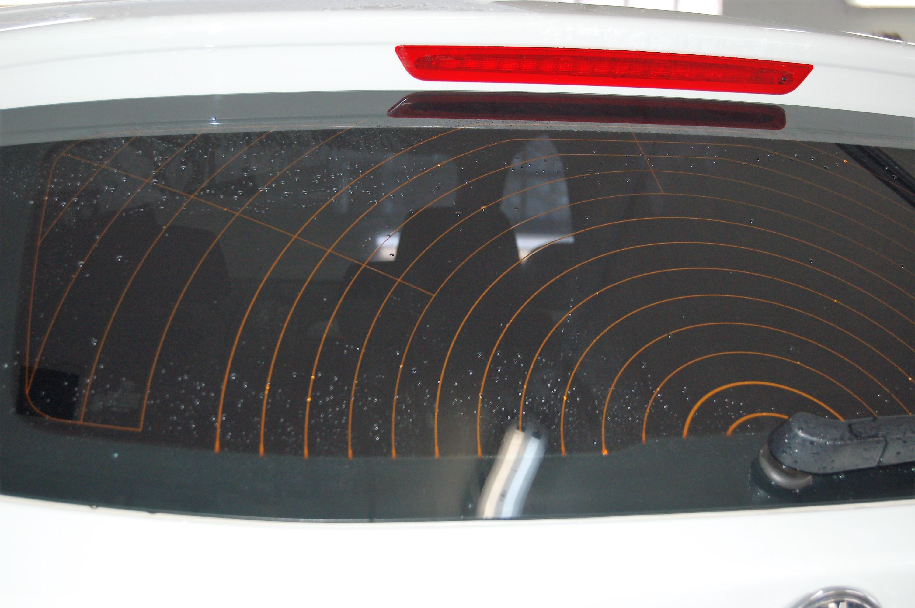 TOMEX przyciemnianie szyb samochodowych